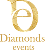 diamonds-events-logotipo